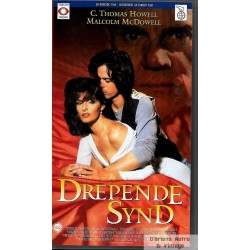 Drepende synd - Dangerous Indiscretion - VHS