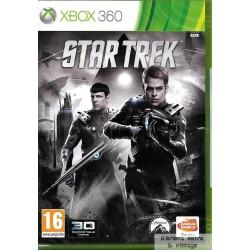 Xbox 360: Star Trek (Bandai Namco Games)