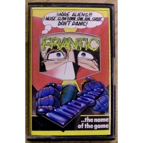 Frantic (VIC-20)
