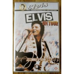 Elvis Presley: Elvis on Tour