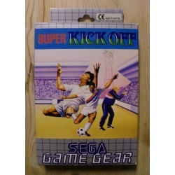 Game Gear: Super Kick Off