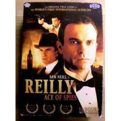 Reilly: Ace of Spies - 12 Hours Mini-series
