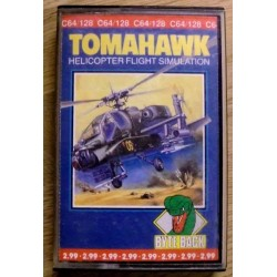 Tomahawk: Helicopter Flight Simulation