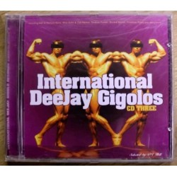 International DeeJay Gigolos: CD Three