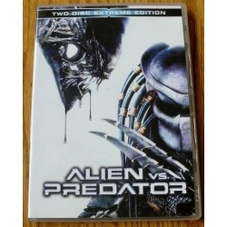 Alien vs Predator: Two-disc Extreme Edition