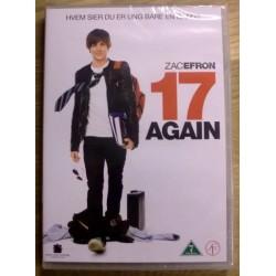 Zac Efron: 17 Again