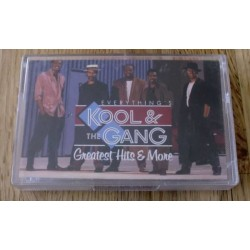 Kool & The Gang: Greatest Hits & More