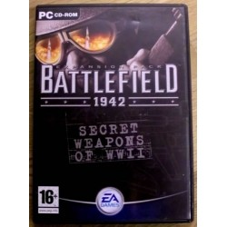 Battlefield 1942: Secret Weapons of WWII Expansion