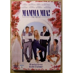 Mamma Mia!: The Movie