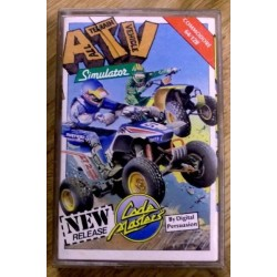 ATV - All Terrain Vehicle