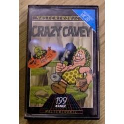Crazy Cavey (VIC-20)