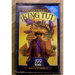 King Tut (VIC-20)