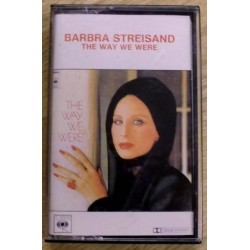 Barbra Streisand: The Way We Were