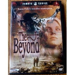 Zombie Series: Lucio Fulci: The Beyond