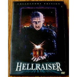 Hellraiser: Collectors Edition