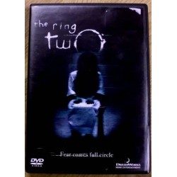 The Ring Two: Fear Comes Full Circle
