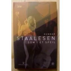 Gunnar Staalesen: Varg Veum: Som i et speil