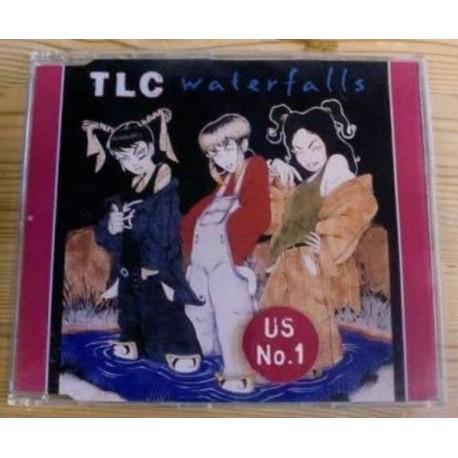 TLC: Waterfalls