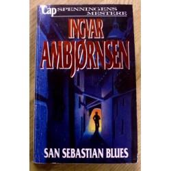 Ingvar Ambjørnsen: San Sebastian Blues