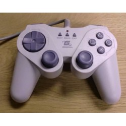 Gamester håndkontroll