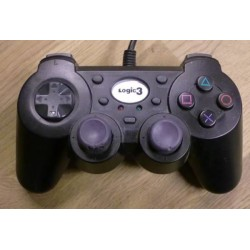 Logic 3 håndkontroll