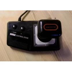 SEGA Master System: SEGA Control Stick
