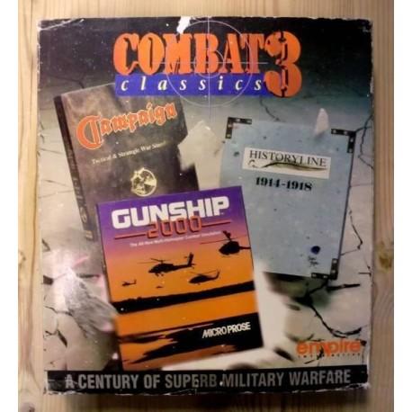 Combat Classics 3
