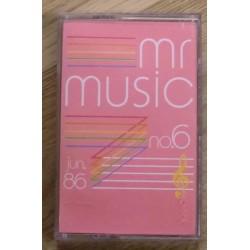Mr. Music: Nr. 6 - 1986