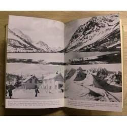 David Howarth: Ni liv - Historien om Jan Baalsrud