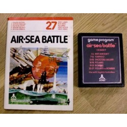 Air-Sea Battle med manual