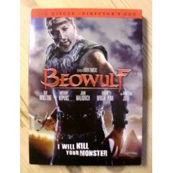 Beowulf - Director's Cut