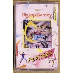 Bigtop Barney