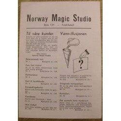 Norway Magic Studio