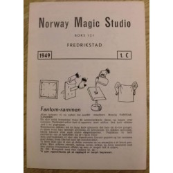 Norway Magic Studio: 1949 - 1.C