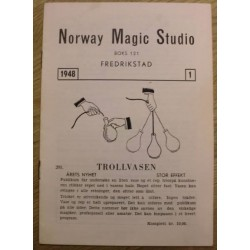 Norway Magic Studio: 1948 - 1