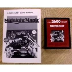 Midnight Magic med manual