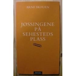 Arne Skouen: Jøssingene på Sehesteds Plass