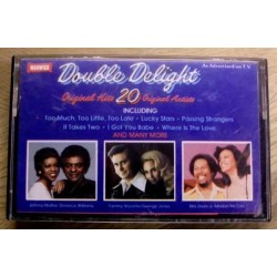 Double Delight: 20 Original Hits