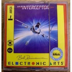 FA-18 Interceptor