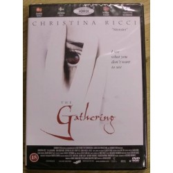 Christina Ricci: The Gathering
