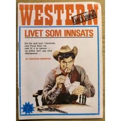 Western: Nr. 6 - 1971