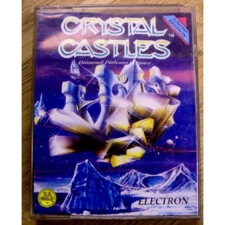 Crystal Castles: Limited Edition