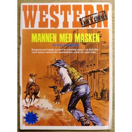 Western: Nr. 24 - 1971