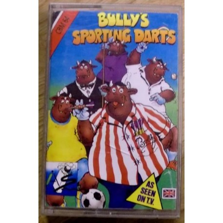 Bully's Sporting Darts