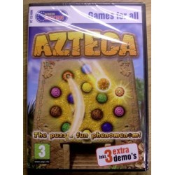 Azteca - The Puzzle Fun Phenomenon