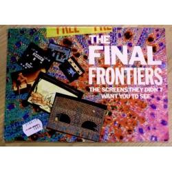 Hefte: The Final Frontiers (cheats, tips etc)