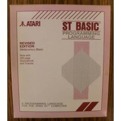 Basic Programming Language med bok