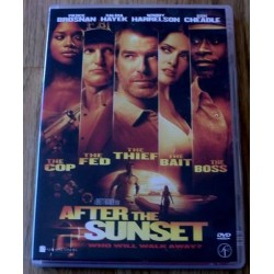 After the Sunset: Who Will Walk Away?
