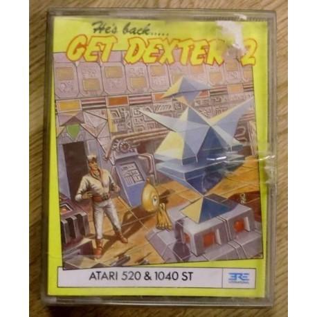 Get Dexter 2