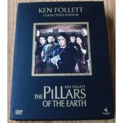 Ken Follett: The Pillars of the Earth: Collector's Edition